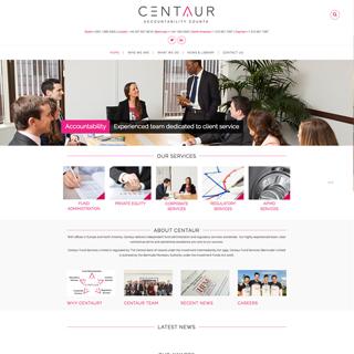 Centaur FS