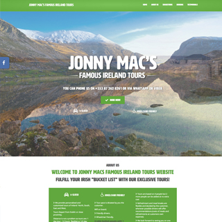 Jonny Macs